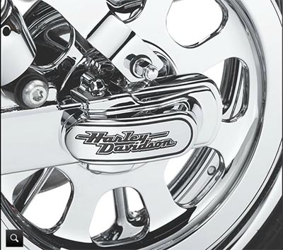 Mes transfos sur dyna superglide custom 2010 - Page 7 Rear_axl_cover