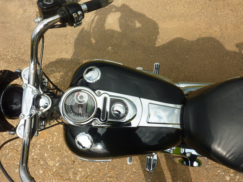 Mes transfos sur dyna superglide custom 2010 - Page 9 201605_07